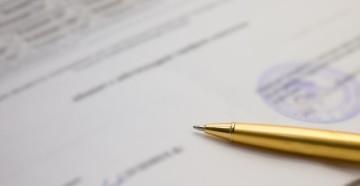 Документы для сделок с недвижимостью