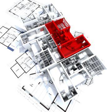План-проект квартиры