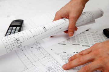 План архитектора
