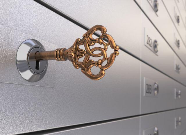 Как воспользоваться банковской ячейкой