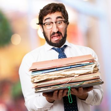 Документы при продаже дома