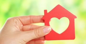 Дарение недвижимости родственникам