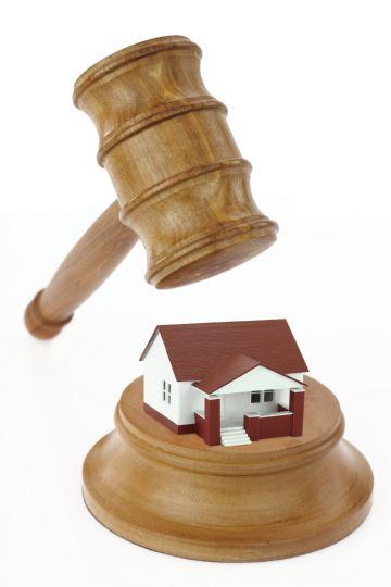 Решение вопросов через суд