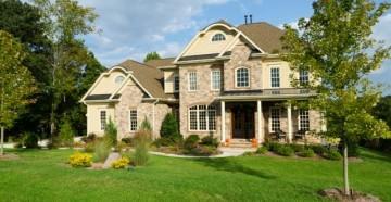 Высококлассная загородная недвижимость