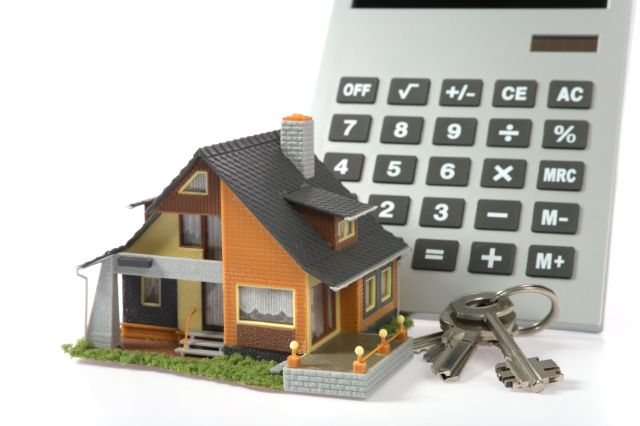 Расчет ипотеки
