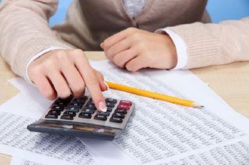 Подсчет дохода и расхода