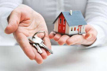 Ключи от нового дома