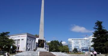 Жилье в Краснодарском крае