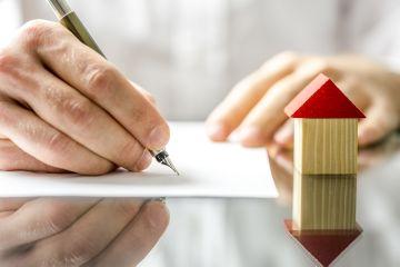 Страховой полис при ипотеке