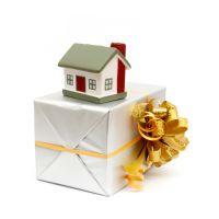недвижимость в дар