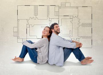 мечты о новом доме