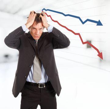Неудача в инвестировании