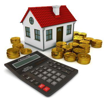 налоги за дом