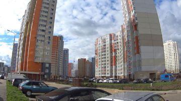"""цены на квартиры в ЖК """"Бунинские луга"""""""