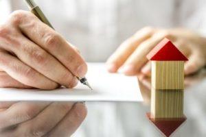 договор об аренде земли