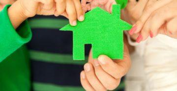 как взять землю в аренду под строительство частного дома