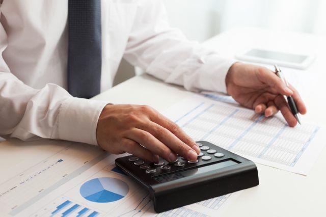 калькулятор расчета земельного налога для юридических лиц