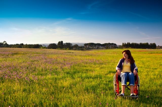 льготы по налогу на землю для инвалидов