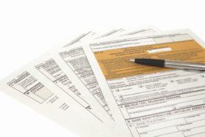 земельная декларация по земельным налогом