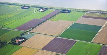 размежевание земель сельскохозяйственного назначения