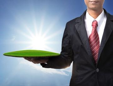 Как купить/продать участок земли