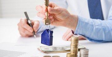 Налогообложение при купли продаже земельного участка
