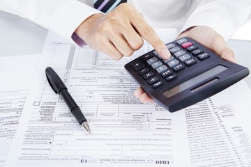 налогооблажение при купли-продажи ЗУ с домом