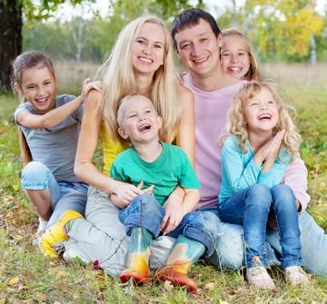 как бесплатно получить участок за третьего ребенка