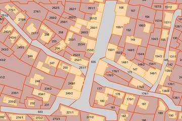 Разбираемся, как определить границы земельного участка по кадастровому номеру, адресу и на местности самостоятельно?