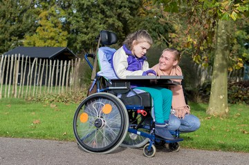 Как получить землю инвалиду