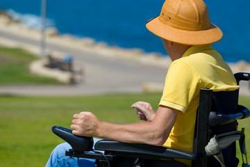 Предоставление инвалидам бесплатных участков земли