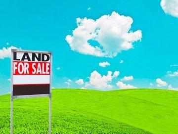 Как продать земельный участок?
