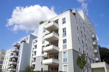 Вписаться в новую квартиру