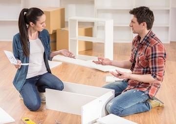 Покупка квартиры в браке