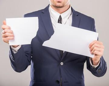 Как собственник может отменить регистрацию